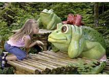 Freizeitpark Ruhpolding Kindergeburtstag