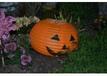 Halloween im Deutsch-Französischen Garten Saarbrücken (c) alex grom
