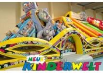 Neue Kinderwelt Saarbrücken (c) Sonnier-Puhlmann GmbH