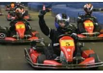 Sachsenring Indoor-Kartbahn (c) Sachsenring