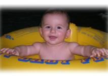 Aqua-Bambini-Kurs Hallenbad Salzwedel