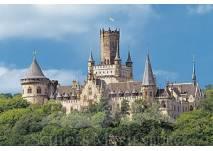 Außenansicht Schloss Marienburg (c) EAC GmbH - Schloss Marienburg