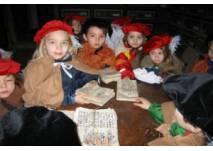 Kinderführung auf Schloss Weikersheim