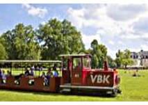 Schlossgartenbahn Karlsruhe (c) Karlsruher Verkehrsverbund GmbH