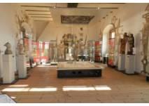 Museum Schloss Wilhelmsburg Schmalkalden