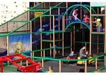 Kindergeburtstag im Funpark Maximax  Schönebeck