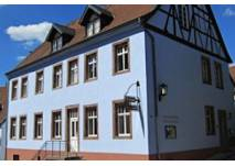 Saarländisches Schulmuseum Ottweiler