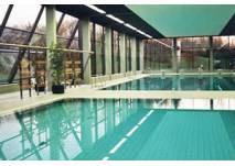 Schwimmhalle im Schwarzwaldbad