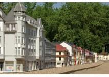 """© Miniaturenpark """"Lütt Schwerin"""""""