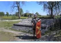 Archäologischer Rundweg Seebruck