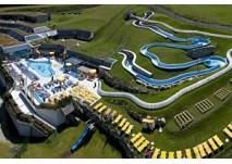 Olympia-Hallenbad im Sport- und Kongresszentrum Seefeld