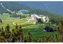 Bergbahnen Rosshütte Seefeld