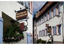 Zu Besuch im Heimatmuseum (c) Heimatmuseum Seulberg