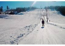 Skifahren am Mehliskopf (c) FREIZEIT- und SPORT-ZENTRUM-Mehliskopf GmbH & Co. KG