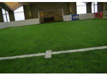 Fußball-Feld