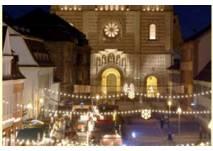 Weihnachts– und Neujahrsmarkt Speyer