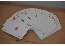 Deutsches Spielkartenmuseum in Leinfelden-Echterdingen (c) alex grom