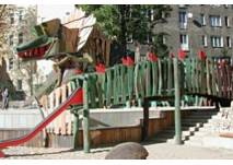 Drachenland Berlin Spielplatz