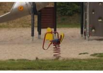 Spielplätze im Wertwiesenpark Heilbronn (c) alex grom