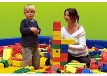 Kindergeburtstag im Springolino in Herford