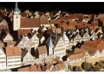 Stadtansicht Bietigheim-Bissingen