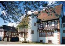 Brüder Grimm-Haus Steinau