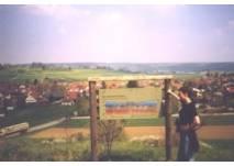 Geologischer Lehrpfad in Steinheim (a) alex grom