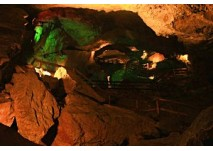 St. Martin Lamprechtshöhle