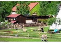 """Kinderbauernhof """"Roter Hof"""" in Strausberg"""