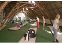 Indoor-Golfplatz Meiwes