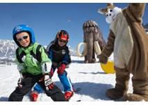 Ice Age Kinderland am Gigge Hi im Tannheimer Tal
