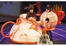 Kindertheater (c) Theater Erfurt