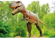 © Dinosaurierland Rügen