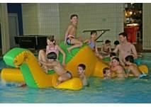 Stadtbad Trier - Kleinkindschwimmen