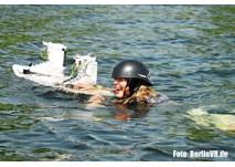 Velten - Wasserski- und Wakeboardanlage, © Foto: BerlinVR.de