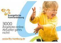 Evangelischen Familienbildung Hamburg und Südholstein