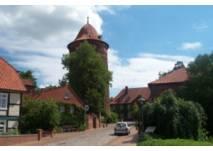 Amtberg mit Waldemarturm Dannenberg