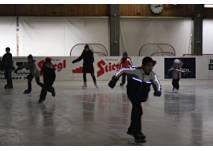 Eishalle Wals