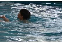Im Meerwasser-Erlebnisbad