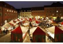 Regensburger Weihnachtsmarkt (c) Regensburg Tourismus GmbH