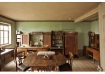 Goethes Arbeitszimmer © Klassik Stiftung Weimar, Foto: Jens Hauspurg