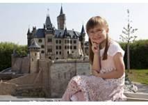 Miniaturenpark in Wernigerode (c) Park und Garten GmbH Wernigerode