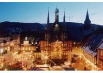 Wernigeröder Weihnachtsmarkt (c) Stadt Wernigerode