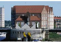 Neues Museum Weserburg