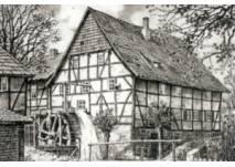 Wilhelm-Busch-Mühle Ebergötzen