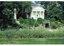 Wörlitzer Park und Gartenanlagen (c) Stadt Dessau