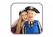 Kindergeburtstag - Das Wunschpaket