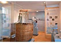 Alfred-Wegener-Museum in Zechlinerhütte