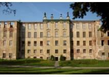 Schloss Zerbst in Anhalt © Dirk Herrmann