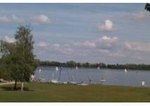 Sport am Wassersportsee Zülpich